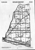 Map Image 020, LaSalle County 1992